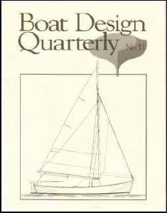 Boat Design Quarterly Issue No. 11