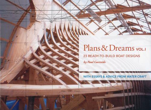 Plans & Dreams by Paul Gartside