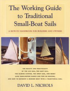 The Working Guide to Small-Boat Sails