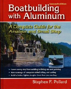 Boat Building With Aluminum