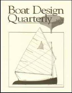 Boat Design Quarterly Issue No. 5
