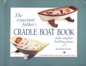 The Expectant Father's Cradle Boat Book