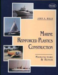 Marine Reinforced Plastic Construction