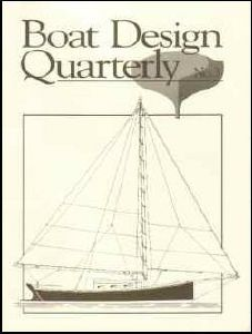 Boat Design Quarterly Issue No. 3